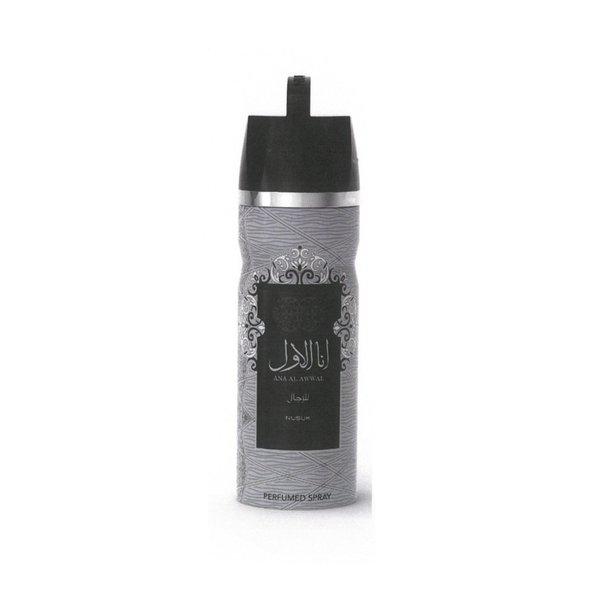 Niche Parfums Deodorant  Ana al Awal Man 200 ml