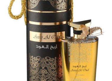 Oriëntale parfums