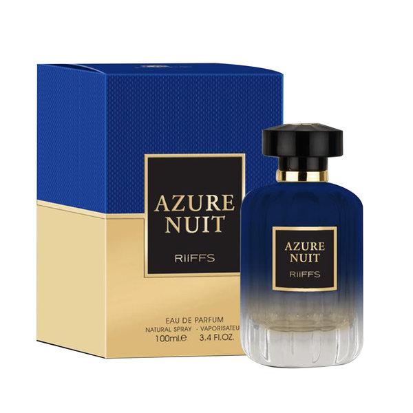 riiffs Azure Nuit EDP 100 ml