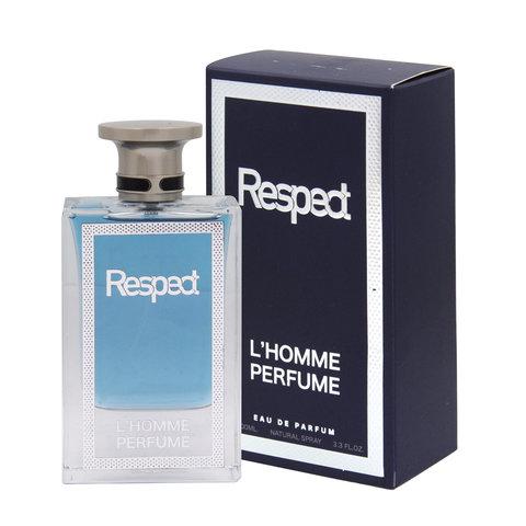 Respect  L'homme EDP 100 ml