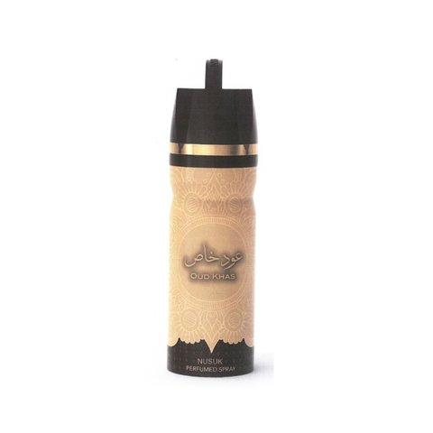 Deo Oud Khas Perfumed spray 200 ml