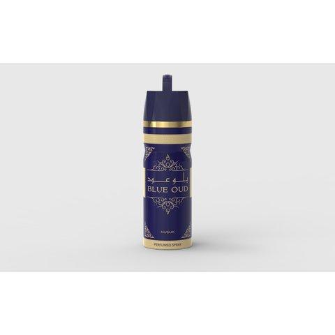 Deo spray Blue Oud 200 ml