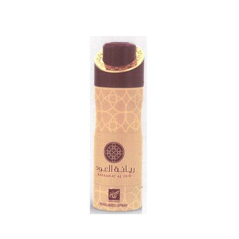 Deo spray Rayanat al oud 200 ml