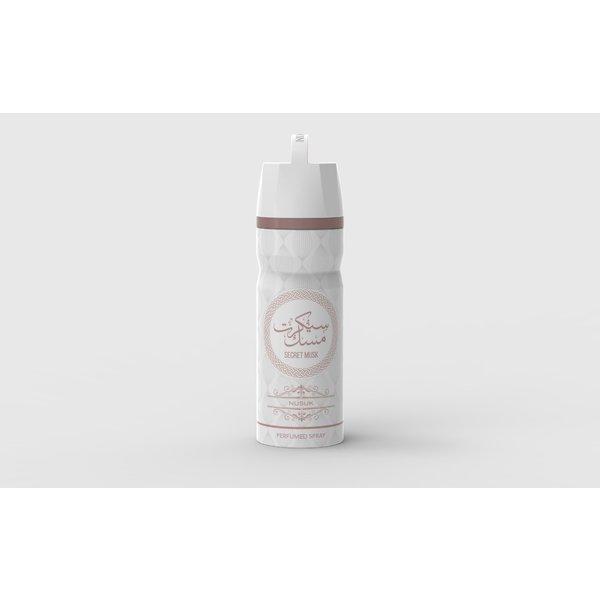 Deodorant Secret Musk 200 ml