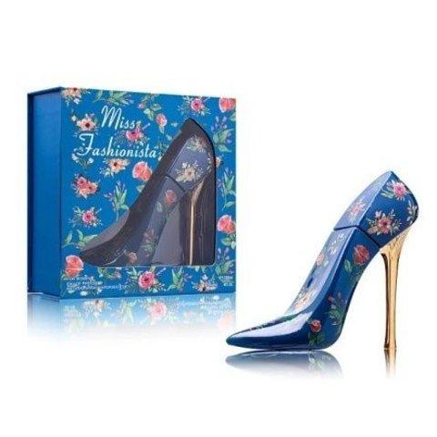 Fashionista Blue EDP 100 ml