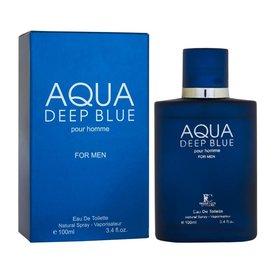 FC Aqua Deep Blue pour homme