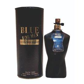 FC Blue for men  ultra noir edition