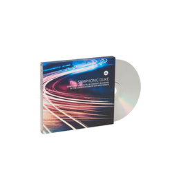CD - The Symphonic Duke