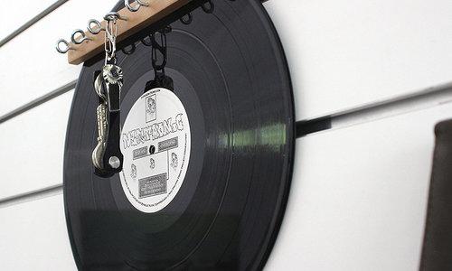 vinyle / LP