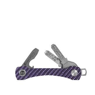 carbone S2 violet