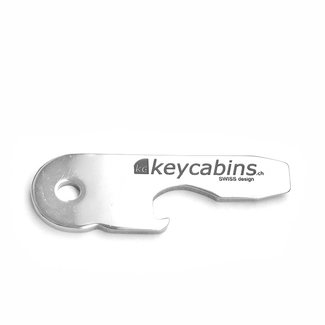 keycabins bottle opener
