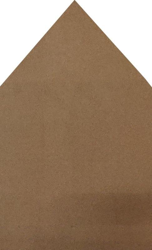 Ongekend Kurk prikbord - op maat - Huis - 100 x 60 cm ✓ Bestel nu FK-06