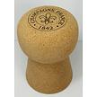 kurk tafel kruk - champagne kurk met opdruk  - levering in week 6