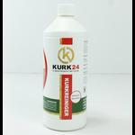 Onderhoudsmiddelen voor uw kurkvloer