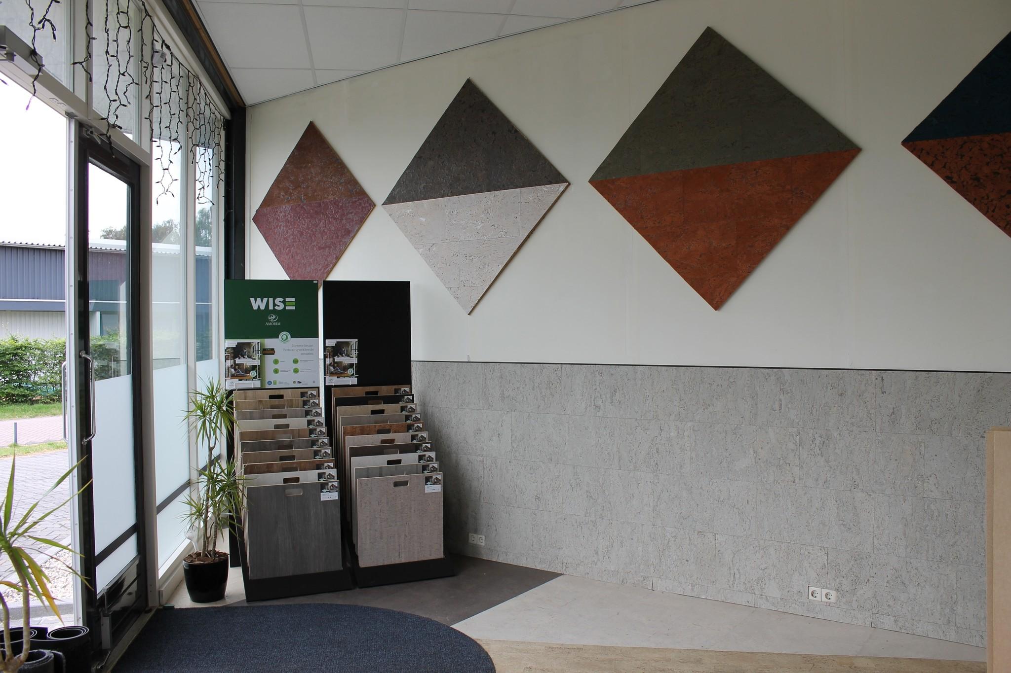 Kurk Showroom