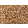 Prikwand kurkplaat - Gouda - 60 x 30 cm - 5mm dik - GEWAXT - per stuk