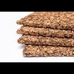 Isolatie kurkplaat - naturel - 100 x 50 cm - 20 mm