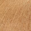 Gelakte plak kurkvloer - Parallel - 60 x 30 cm. - Per m²