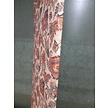 Kurk Prikbord 60 x 120 cm Afgewerkt met kurkstof naar eigen keuze