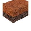 Corkcoco  Kurk + Kokos isolatieplaten - 100 x 50 cm - 40mm