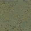 Wandkurk ' Rustic Spring' GEWAXT - 3mm dik m²