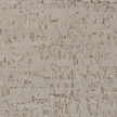 Wandkurk 'Parallel Grey ' GEWAXT - 3mm dik m²