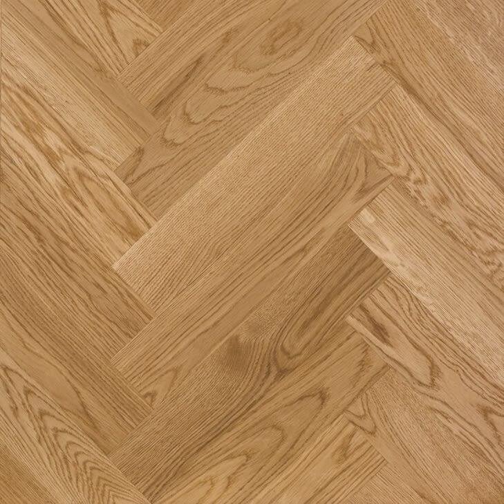 Visgraat vloeren: alles over deze trend in (kurk) vloeren