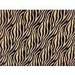 kurk textiel - Zebra - 50 x 70 cm