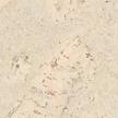 Gelakte plak kurkvloer - Twist White - 60 x 30 cm. - per m²