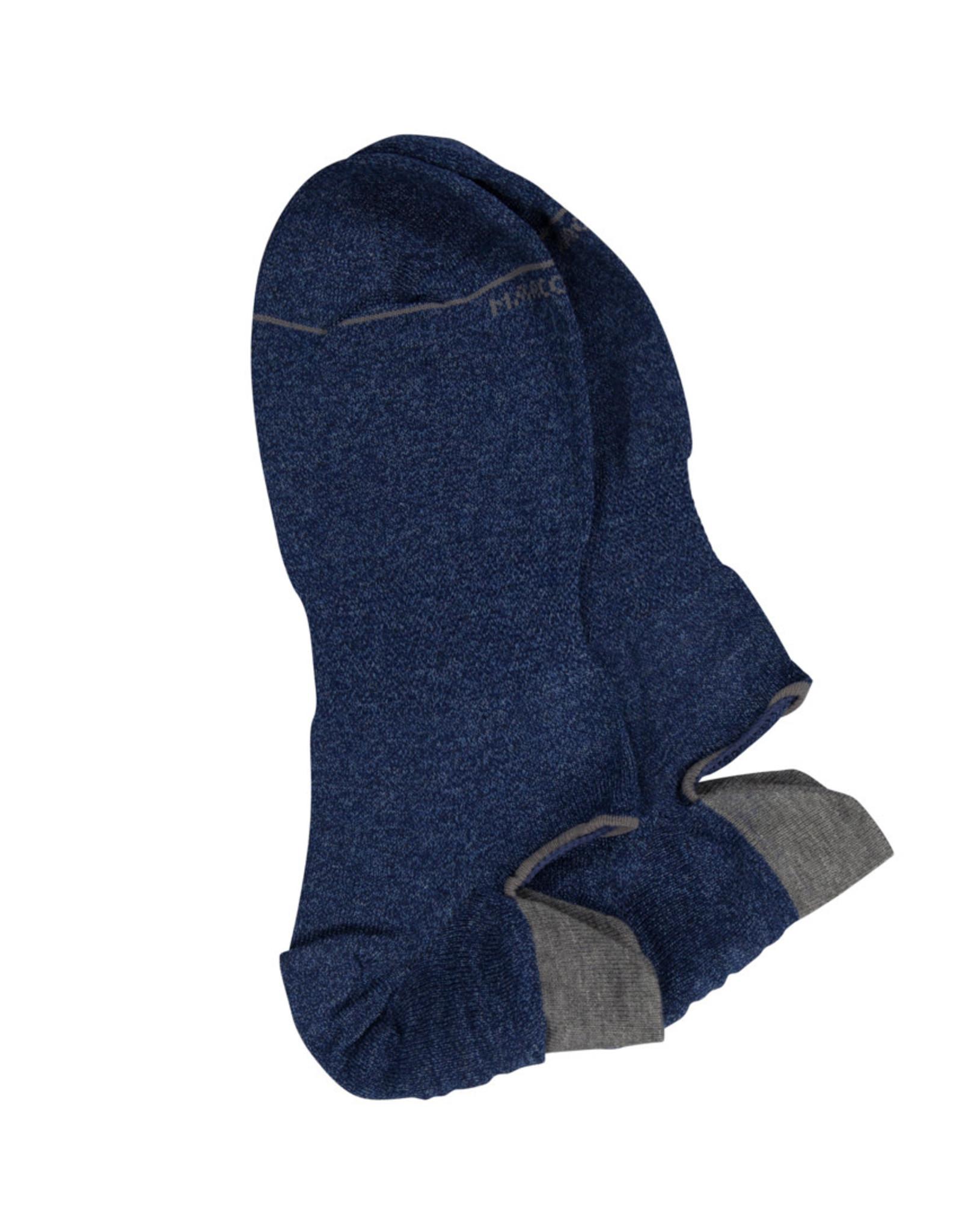 Marcoliani Marcoliani sokken blauw sneaker 3310K/130