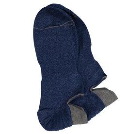 Marcoliani Marcoliani sokken blauw sneaker