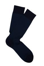 Marcoliani Marcoliani sokken blauw 3741T/001