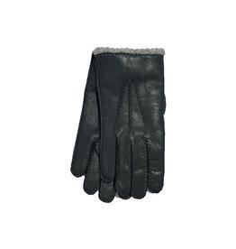 Mazzoleni Mazzoleni handschoenen leder groen