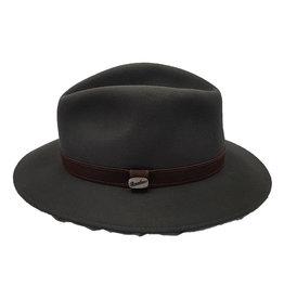 Borsalino Borsalino hoed groen