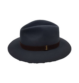Borsalino Borsalino hoed grijs