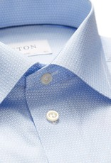 Eton Eton hemd blauw classic 2710-78011/23