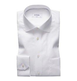Eton Eton hemd wit classic