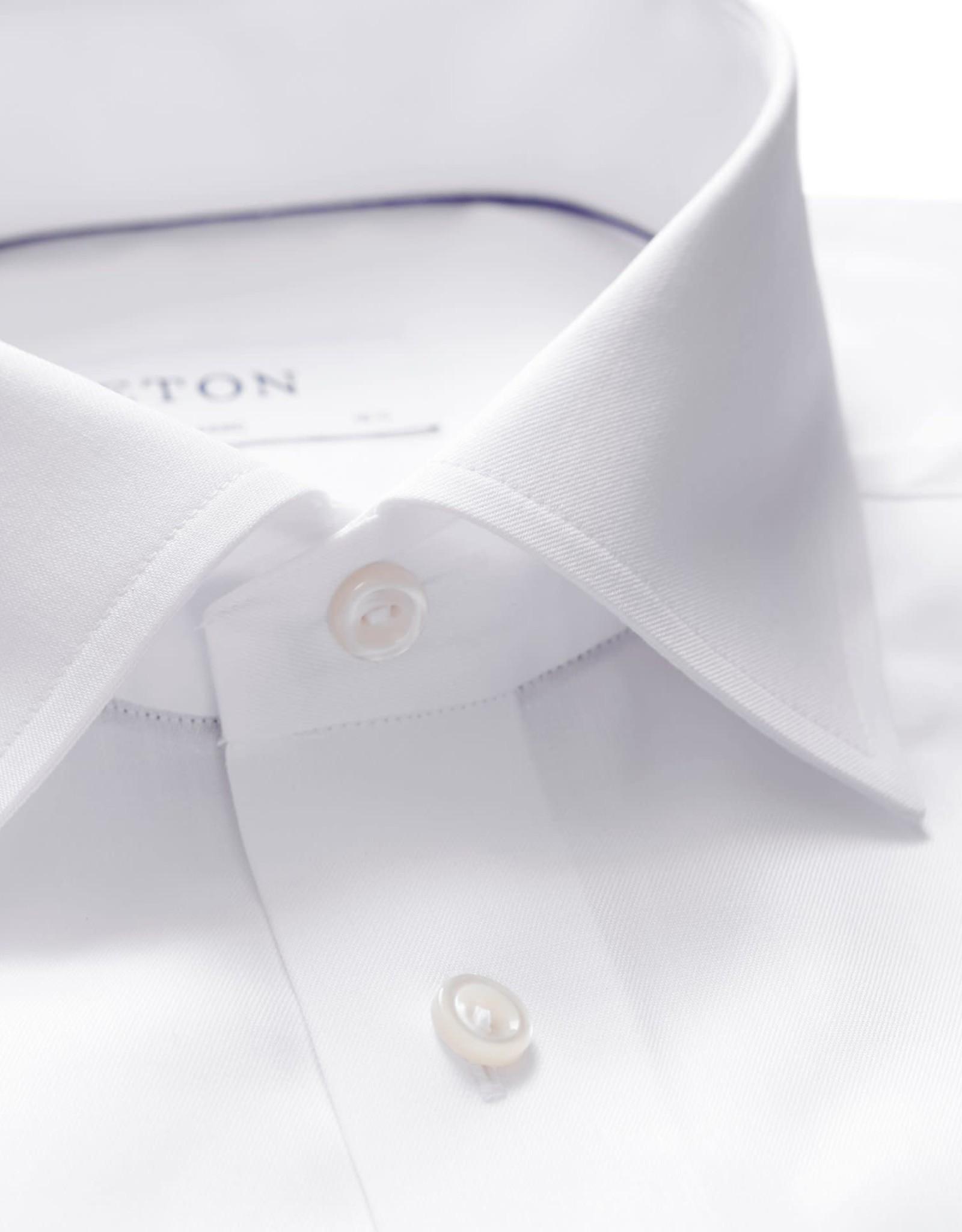 Eton Eton hemd wit classic 3000-79011