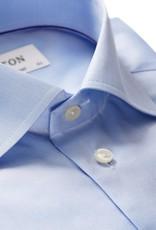 Eton Eton hemd blauw contemporary 3000-79311