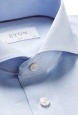 Eton Eton hemd blauw super slim 3072-73811/20