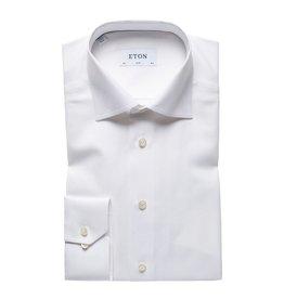 Eton Eton hemd wit slim