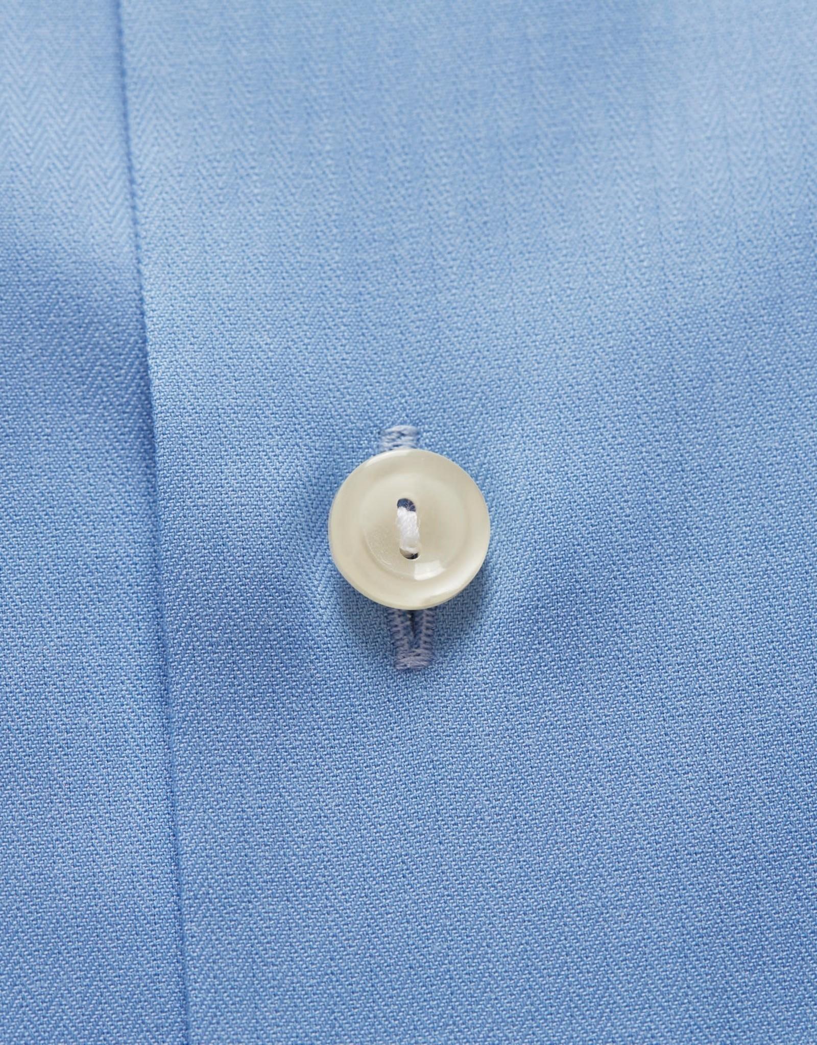 Eton Eton hemd blauw slim 3072-79511/22