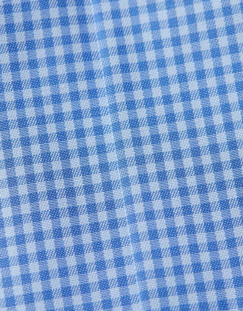 Eton Eton hemd blauw slimfit 3261-79544/33
