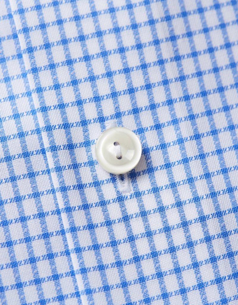 Eton Eton hemd blauw contemporary 3314-79311/23