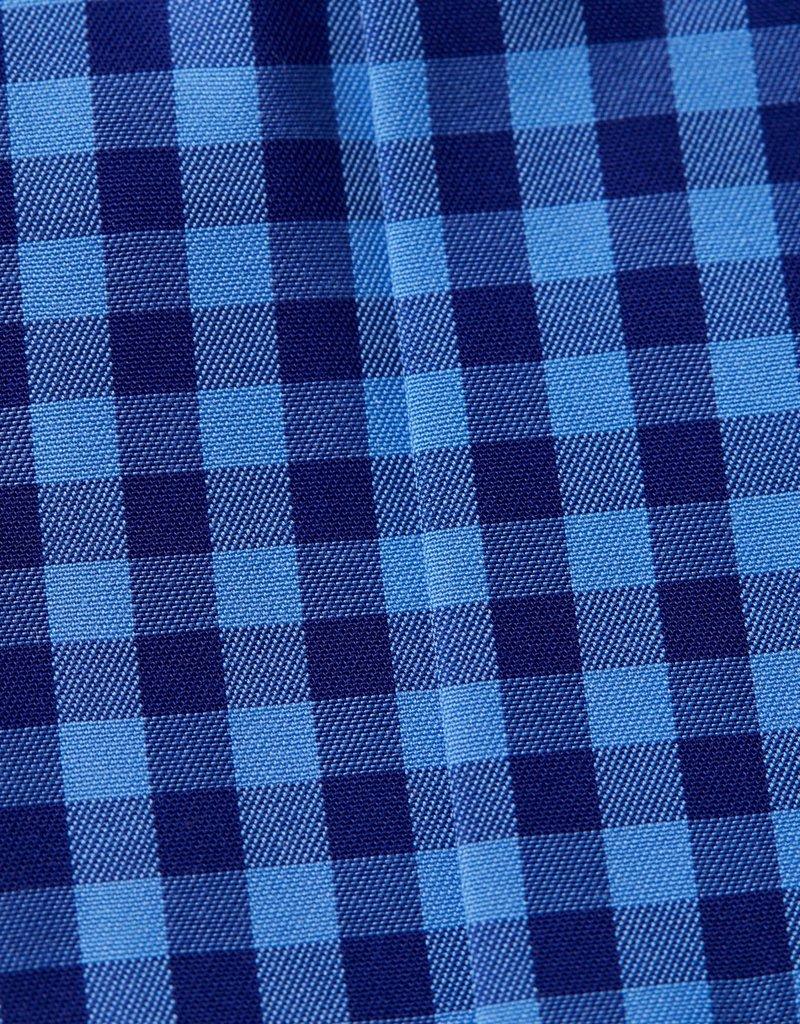 Eton Eton hemd blauw contemporary 3354-79344/25