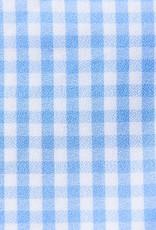 Eton Eton hemd blauw contemporary 3367-79311/23