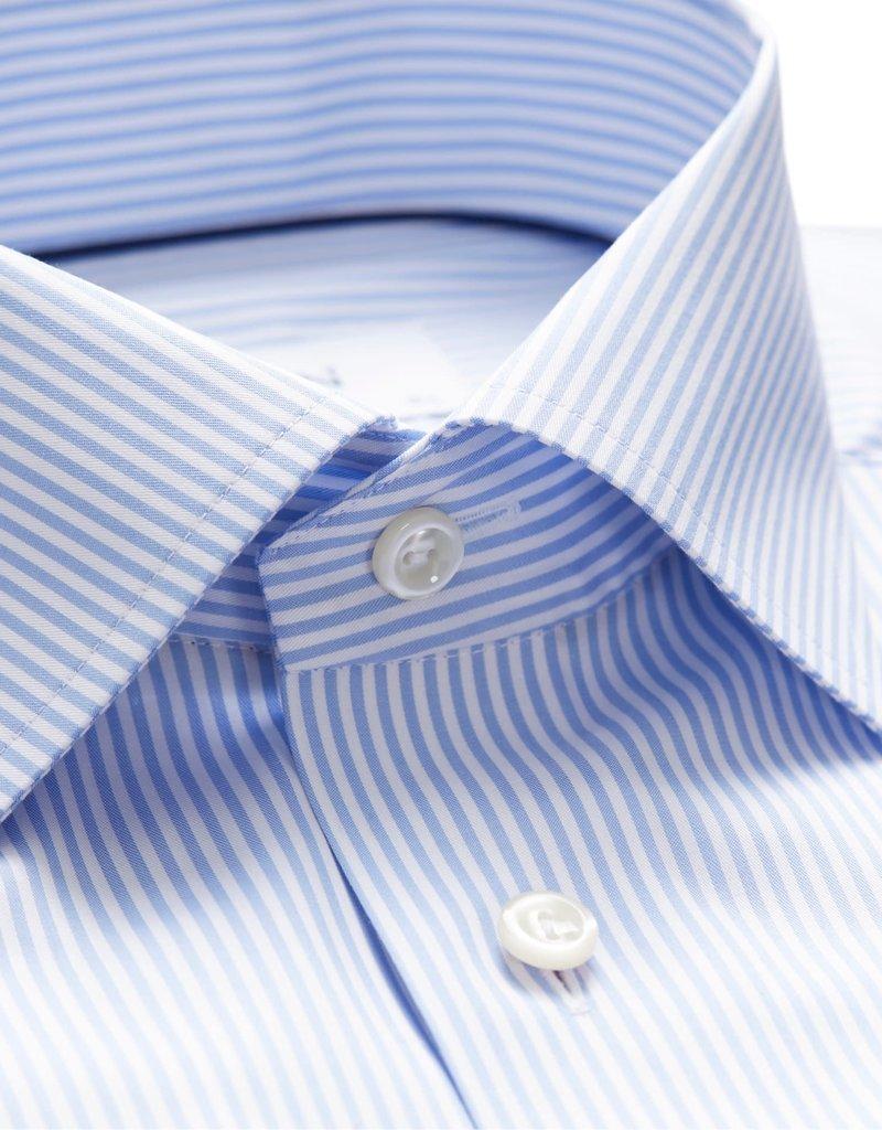 Eton Eton hemd blauw contemporary 3967-79311/21