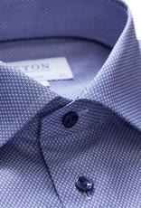 Eton Eton hemd blauw contemporary 4067-61344/27