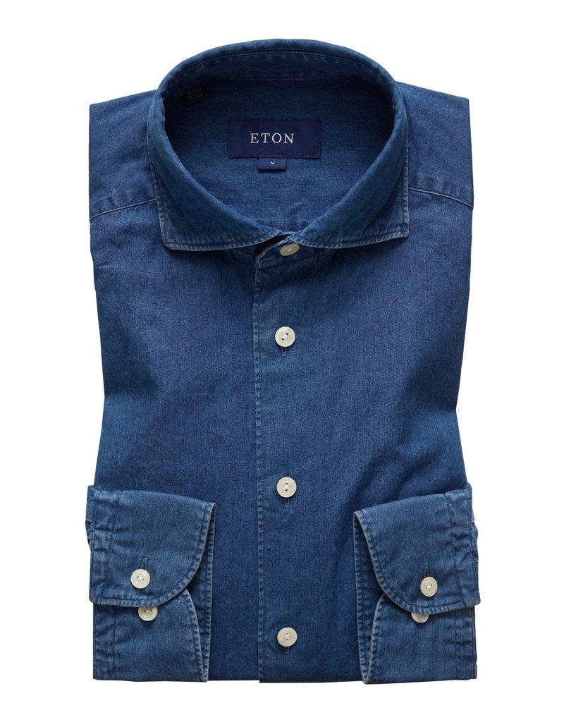 Eton Eton hemd contemporary 9801-8430/28