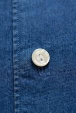 Eton Eton hemd blaus slimfit 9801-8450/28